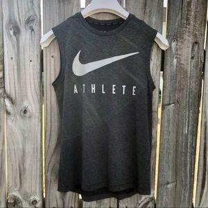 Nike Tee Dri-Fit Shirt Athlete Sz. XL Juniors